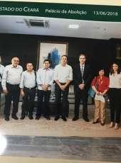 Ematerce participa de reunião sobre Projeto São José