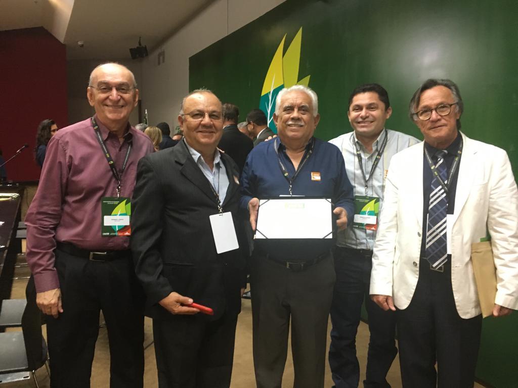 Ematerce participa de Semana Nacional do Extensionista em Brasília