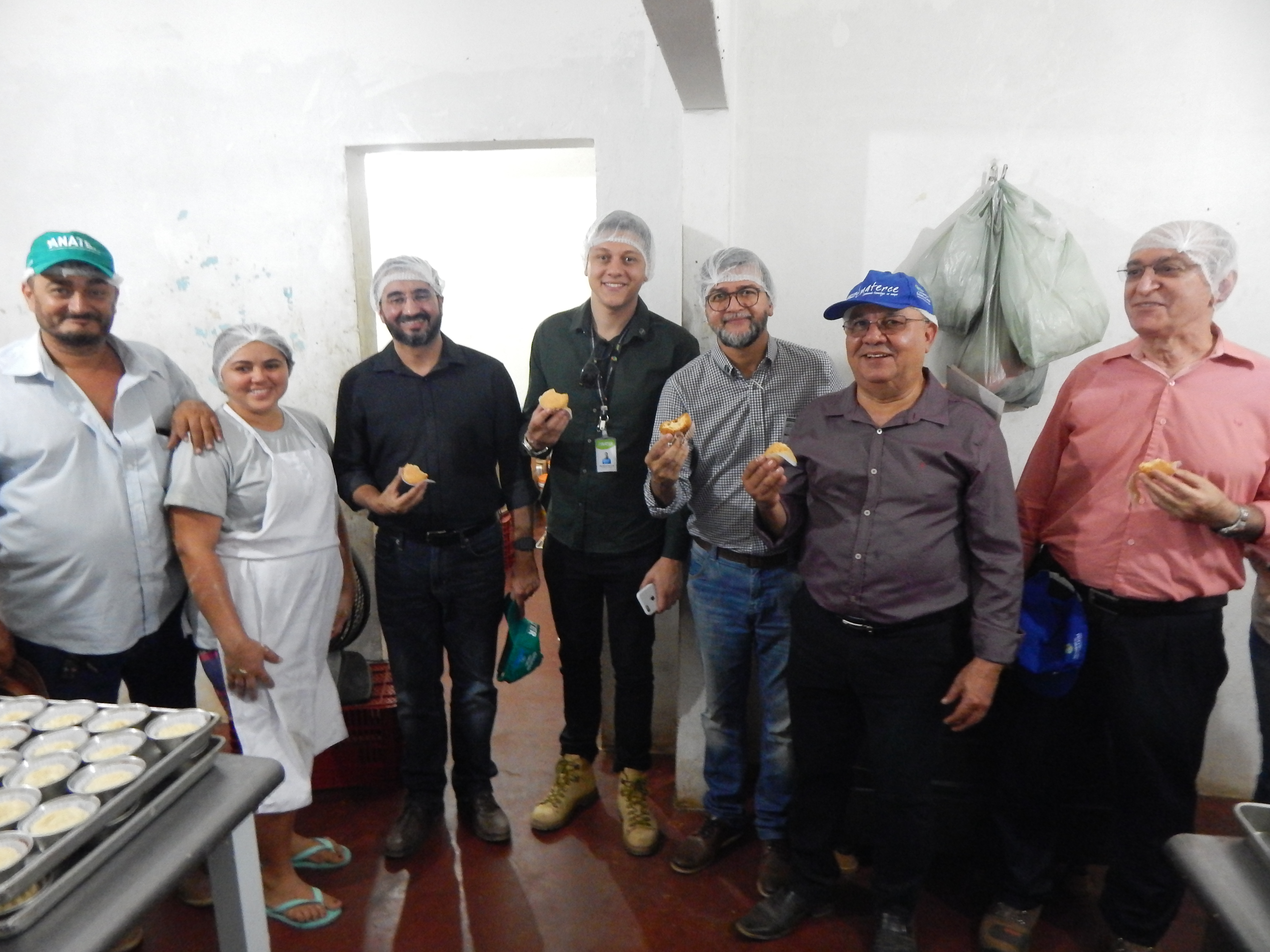 Técnicos da Anater destacam trabalho de cooperativas e Ematerce no Mais Gestão