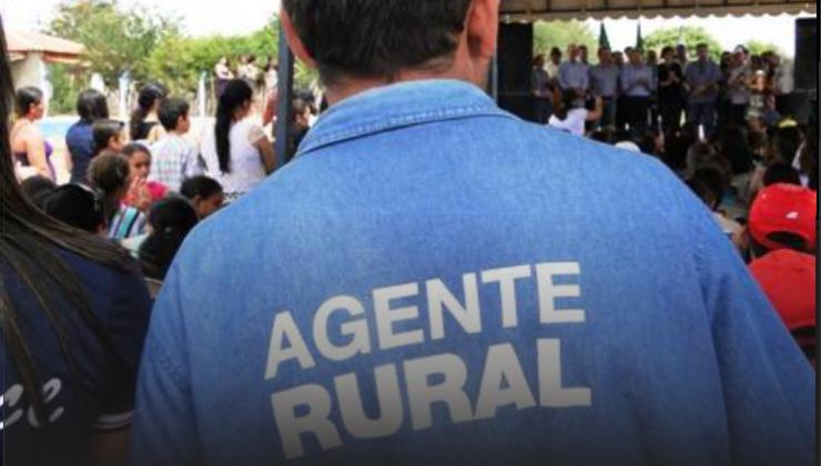 Governo envia mensagem à AL para prorrogar contratação de 187 agentes rurais