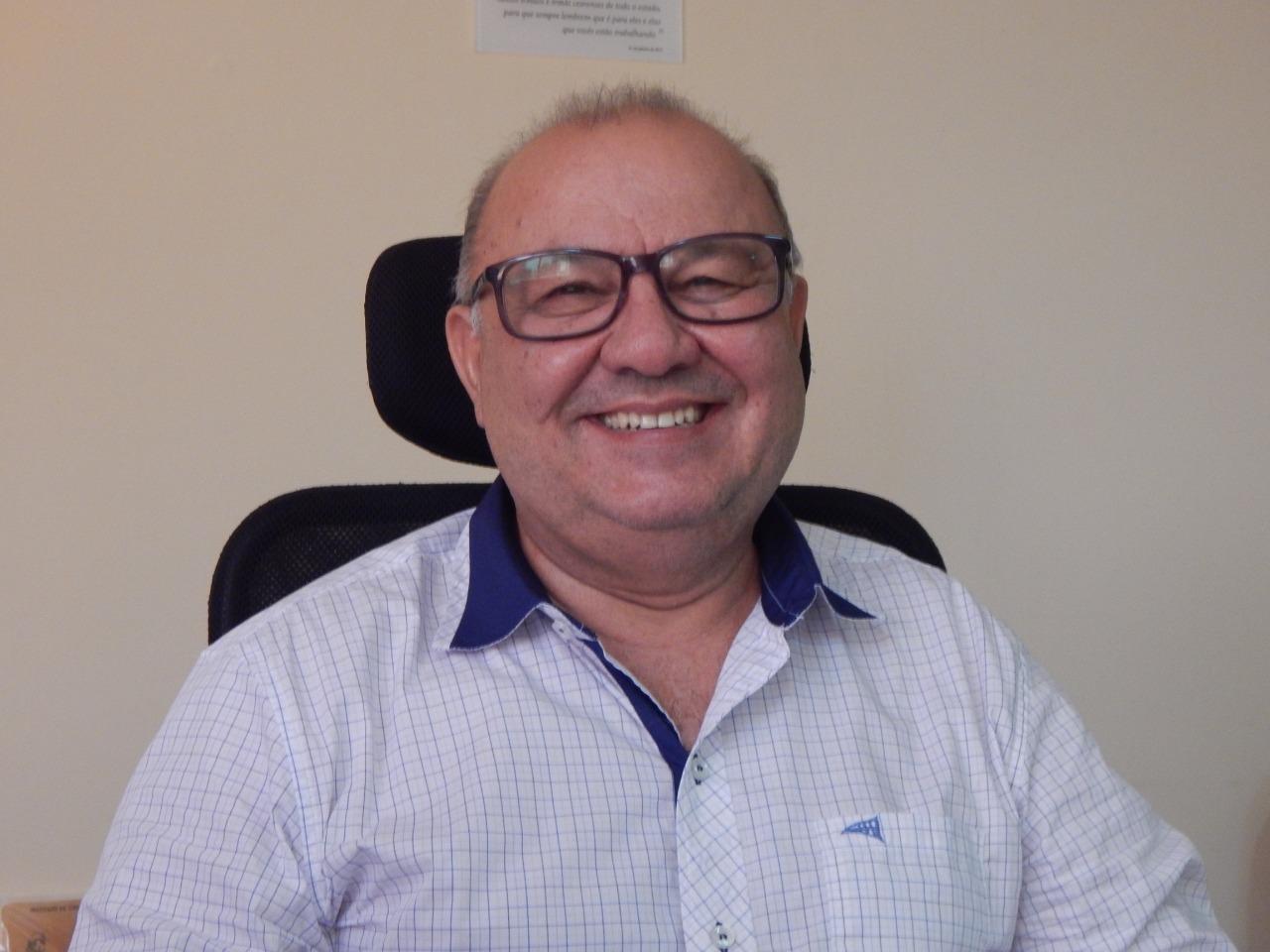 Ematerce: presidente Amorim é eleito vice-presidente da Asbraer para região Nordeste