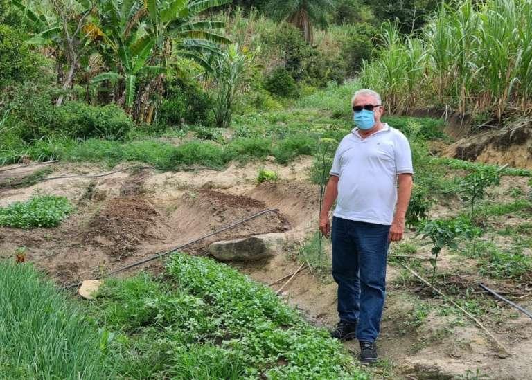 Ematerce: equipe do Escritório Estadual faz visita técnica ao Regional de Baturité